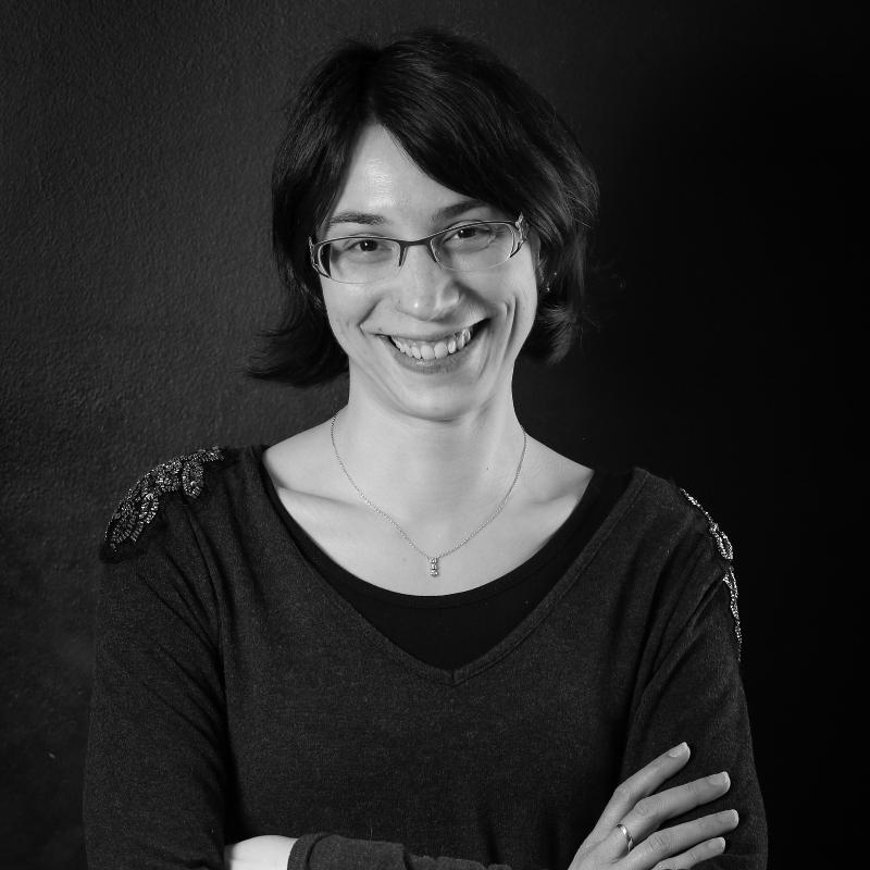 Céline BODIN